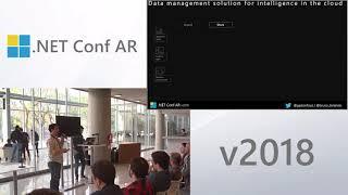 Gaston Cruz & Bruno Torterolo - Handling Real Time Scenarios - IoT + Power BI