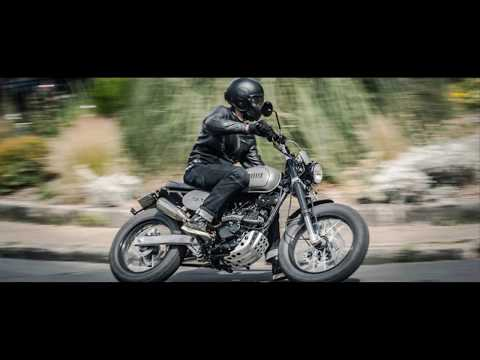 Motorcycle Dream Meaning