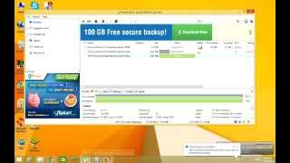 How to recover data from any damaged hard disk.