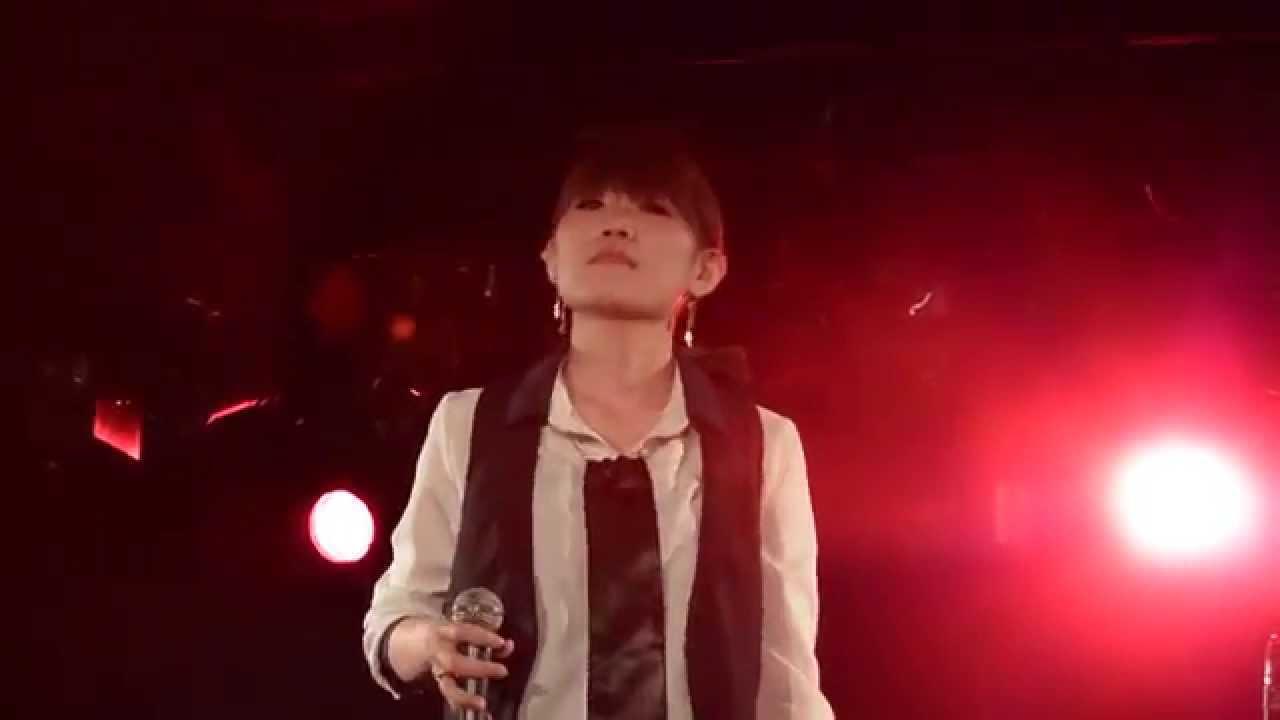 門西戀★(Cover)蔓珠沙華@新橫浜BELL'S_20150607 - YouTube