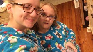 Christmas Eve Vlog 2014 Thumbnail
