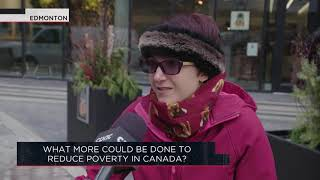 What more could be done to reduce poverty in Canada? | Outburst