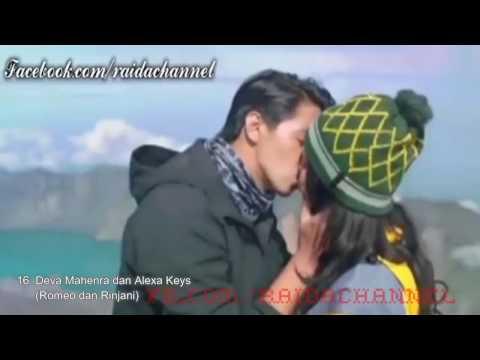 Top 17 Adegan Ciuman Bibir Di Film Indonesia Terbaik Sepanjang Masa
