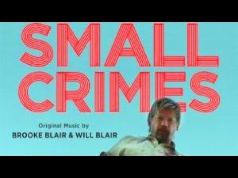 Small Crimes Soundtrack Tracklist (Netflix)