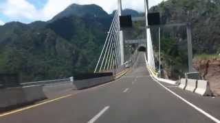 A Ride on the New Mazatlán-Durango Highway