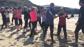 Pain&Success - Pure Results Fitness Holiday Getaway