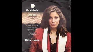 Celine Lomez - Vol de Nuit (1979)