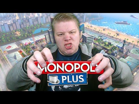 Brammen bringt bei Monopoly alle zum Weinen 😭