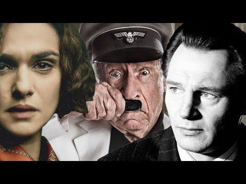 Denial: How do filmmakers approach the Holocaust?