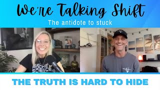 Ep. 132: The Truth Is Hard To Hide