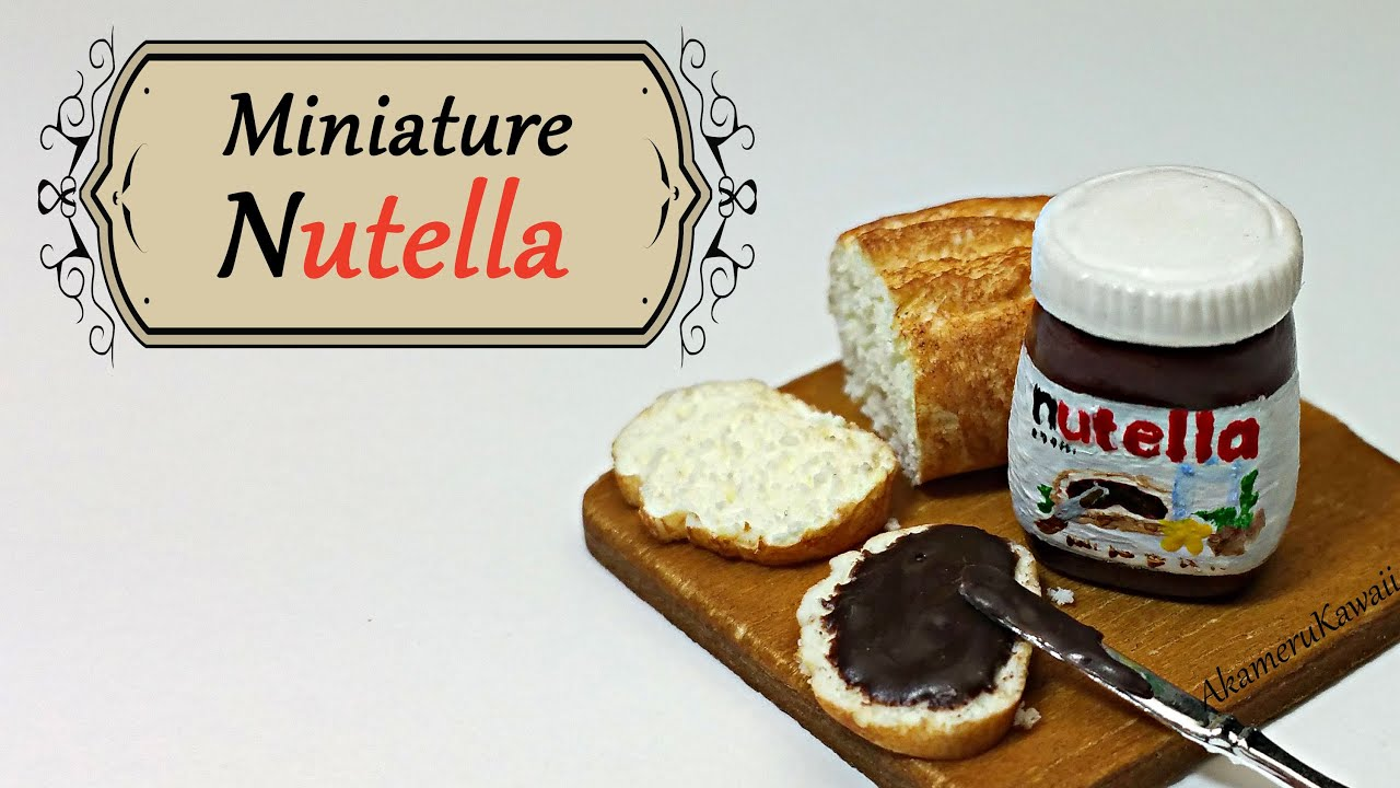 how to make nutella at home in hindi