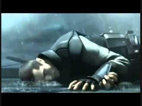 The Force Unleashed Breaking Benjamin Anthem Of The Angels