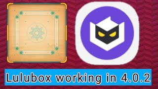 Carrom working lulubox longline in carrom pool 4.0.2