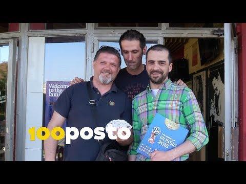 Zagreb: Klub skupljača sličica za album SP-a u Rusiji [100posto SPORT]