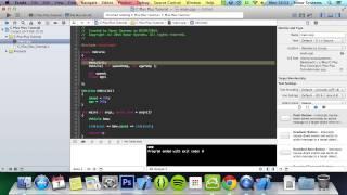 C++ Programming Tutorial 48 - Class Constructor