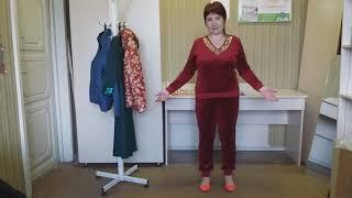 Обзор новой одежды коллекции фаберлик из каталога 14/2018