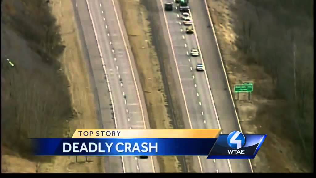 1 killed in Route 28 crash