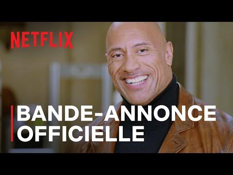 Aperçu des films de 2021 sur Netflix   Bande-annonce officielle VOSTFR   Netflix France