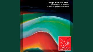 Symphony No. 2 in E minor, Op. 27: II Scherzo. Allegro molto