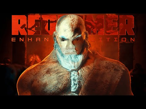 You guys gotta check this game out | Redeemer Enhanced Edition gameplay |