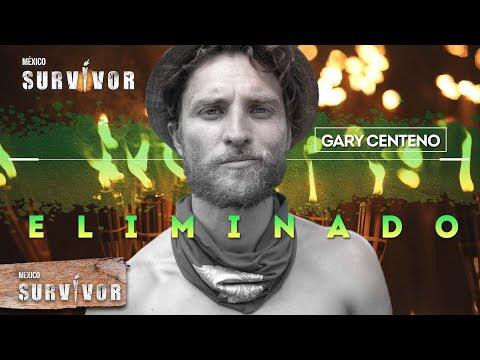 Gary se enfrentó a su segundo duelo de extinción y resultó eliminado. | Survivor México 2021