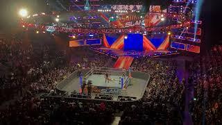 The Fiend Bray Wyatt Debuts at SummerSlam vs Finn Balor