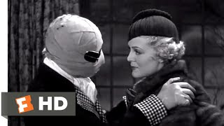 The Invisible Man (1933) - Terrible Power Scene (5/10) | Movieclips