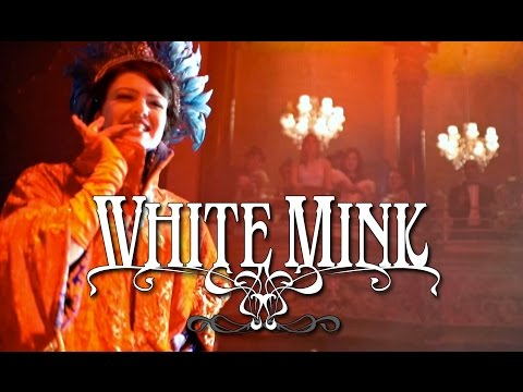 WHITE MINK - Electro Swing Speakeasy - Live event at Clapham Grand