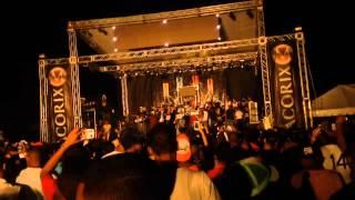 Bulovas Family - Háganme El Saludo Live Festival Yo Soy Urbano thumbnail