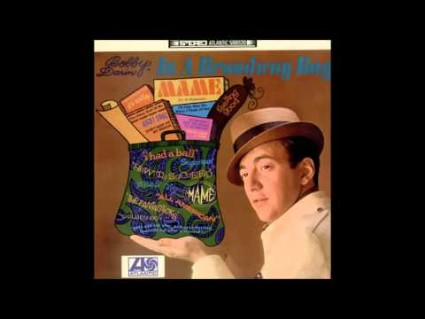 Bobby Darin - 01 - Mame (Digitally Remastered)