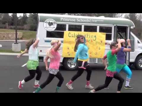 Primrose School of Farragut - Staff Dance-Off 2012