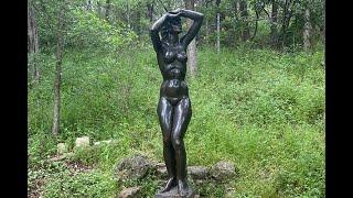 Eve   1972, Bronze