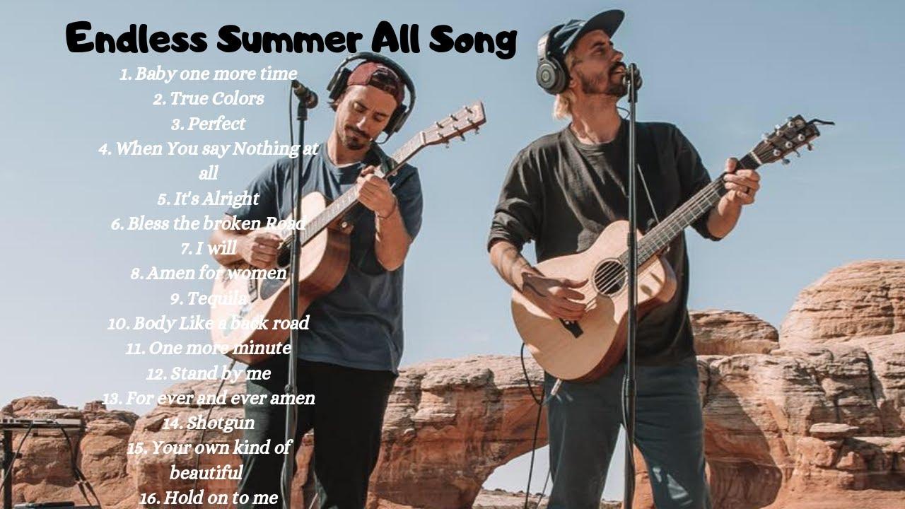 Endless Summer Video