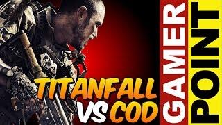CoD vs Titanfall / Minecraft é da Microsoft - Gamer Point
