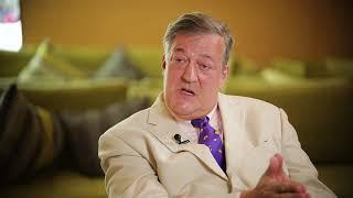Munk Debate on Political Correctness - Pre-Debate Interview with Stephen Fry