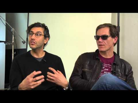 99 Homes' Ramin Bahrani & Michael Shannon  a Beyond CInema Original