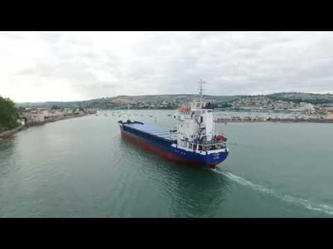 A Place We Call Home - Devon Aerial Footage - Torquay,Brixham,Teignmouth,Paignton,Drone