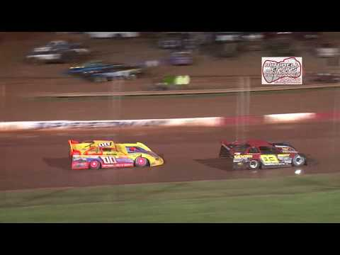 Dixie Speedway 9/9/17 Steelhead Qualifying and Feature!