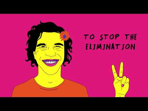 Alfons - Unite The Nation (Lyric Video)