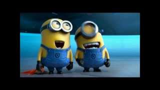Drake ft Minions - Started from the bottom
