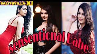 Splitsvilla 11 Monal Jagtani most sensentional! Top Viral Girl