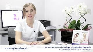 Kolposkopia - diagnostyka raka szyjki macicy i nie tylko @DCG