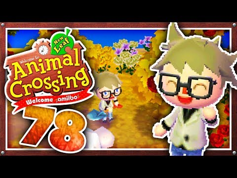 Weiter geht's! 🐶 #78 [Staffel 5] • Let's Play Animal Crossing New Leaf