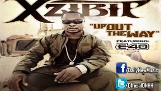 Watch Xzibit Up Out The Way video