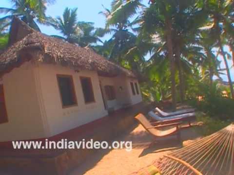 Karikkathi Beach House, Kovalam