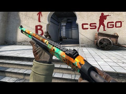 TOP 10 BEST FREE GAMES LIKE CS:GO FOR ANDROID 2017