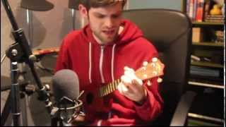 Uke cover of Bill Withers - Ain
