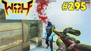 Zaitle Kurtlara Ayar Veriyoruz!!  Wolfteam Nyks GamePlay#295
