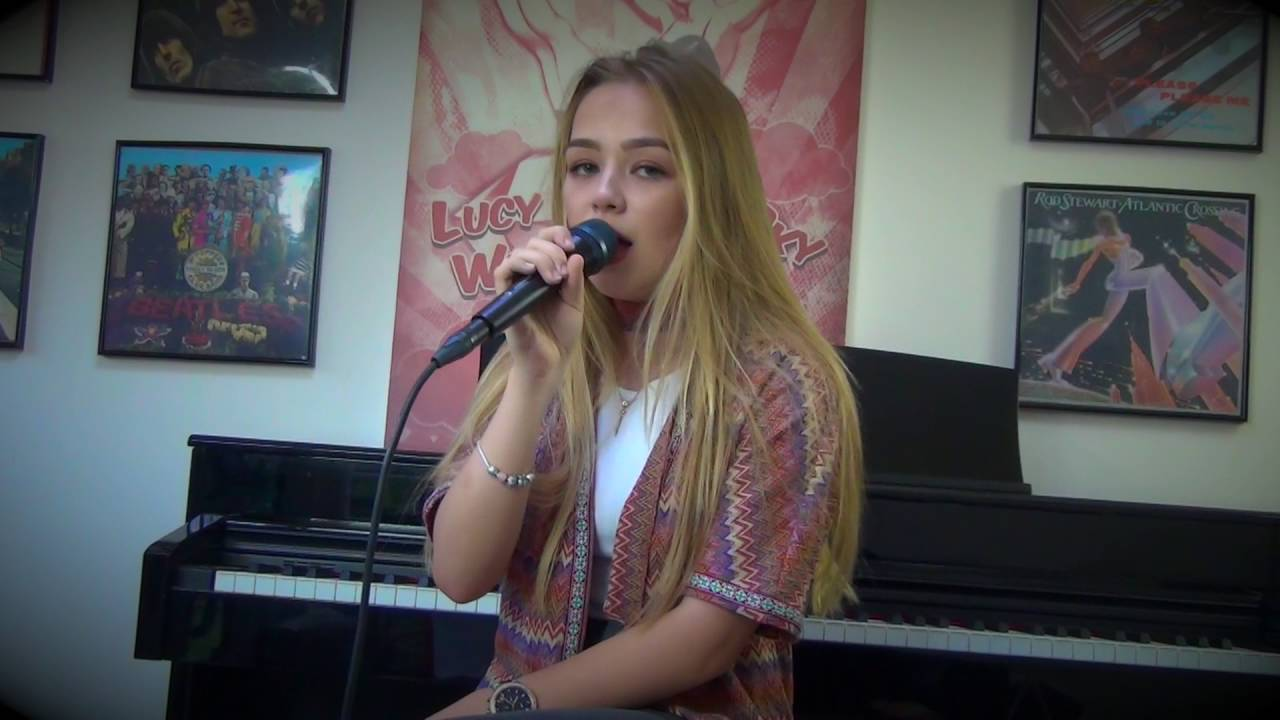 Original Song - Invisible Tears - Connie Talbot - YouTube