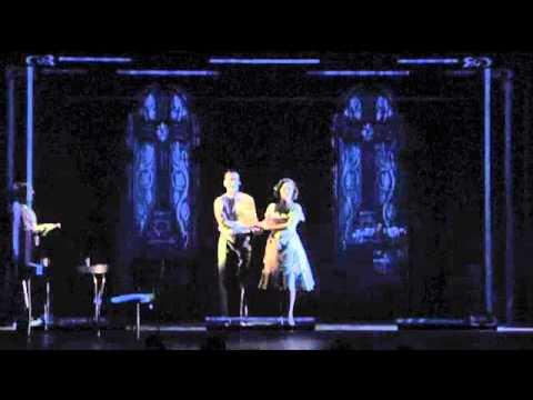 DOG a Surreal SoReal Theatre production, COURTSHIP